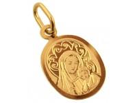 Wisiorki złoto pr. 585