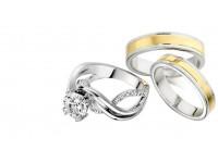 Zaręczyny i Ślub